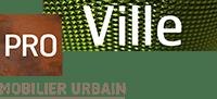 Proville mobilier urbain