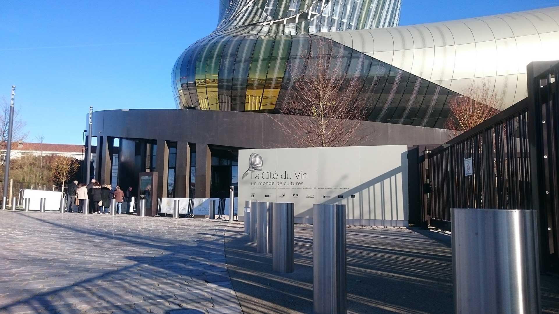Bordeaux CCV