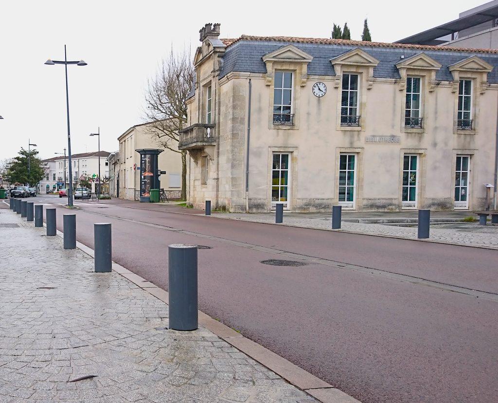 Bruges place du marché